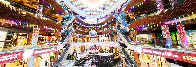 351e190a3a5e1 ТРЦ «Питерлэнд» в Санкт-Петербурге: адрес, магазины одежды, часы ...