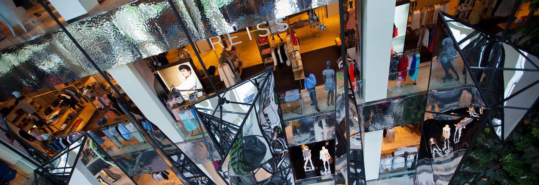 Универмаг «Цветной» в Москве  адрес, магазины одежды, часы работы ... c8324bc8417