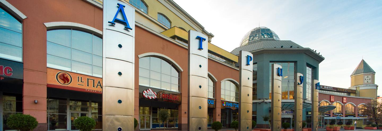 ТРК «Атриум» в Москве  адрес, магазины одежды, часы работы, как ... c89b1bc7516