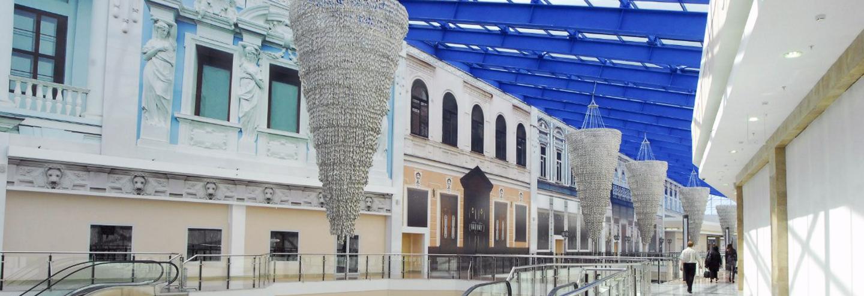 bc712763266 ТРЦ «Фантастика» в Нижнем Новгороде – адрес и магазины