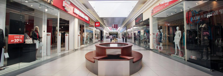 08ae608ec02e ТРК «Московский» в Самаре  адрес, магазины одежды, часы работы, как ...