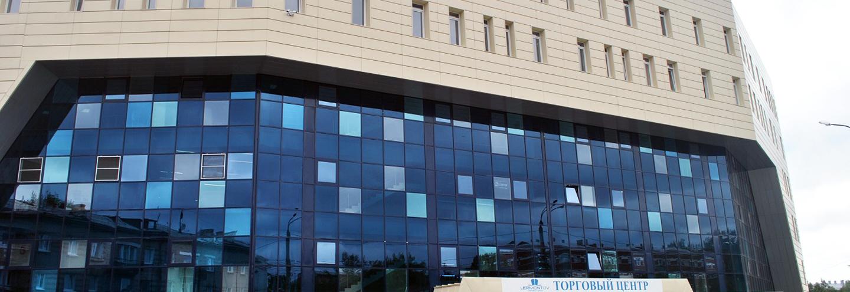 17617cd2deb3c ТЦ «Лермонтов» в Иркутске: адрес, магазины одежды, часы работы, как ...