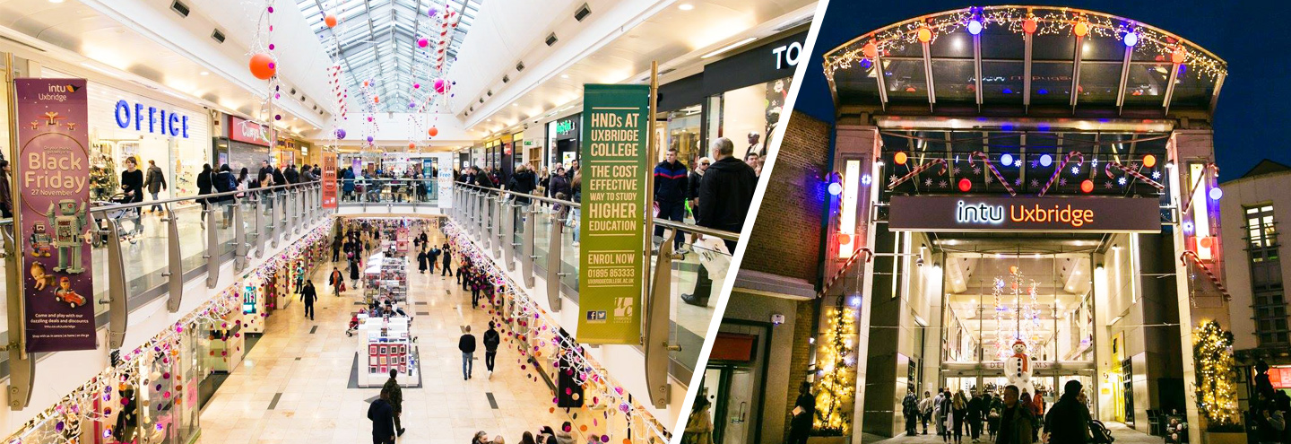 «intu Uxbridge» – каталог товаров