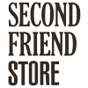 Магазин Second Friend Store