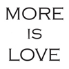 Store More is Love