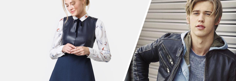 Каталог одежды Остин 2018 Самара