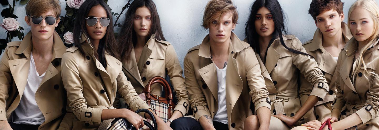 dc76e999b7a7 Магазин Burberry – каталог одежды, официальный сайт и адреса ...