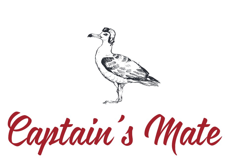 Магазин Captain's Mate