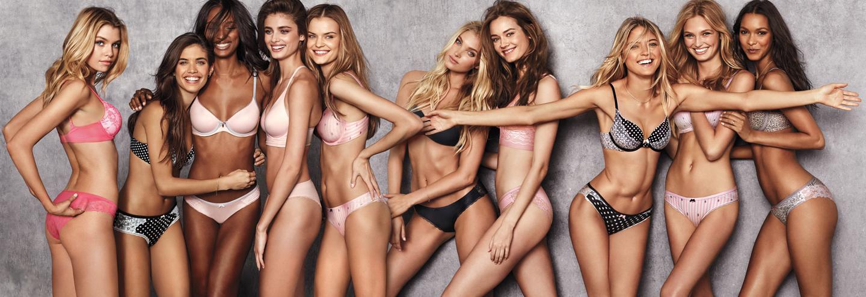 da084279e3fa6 Магазин Victoria's Secret – каталог одежды, официальный сайт и ...