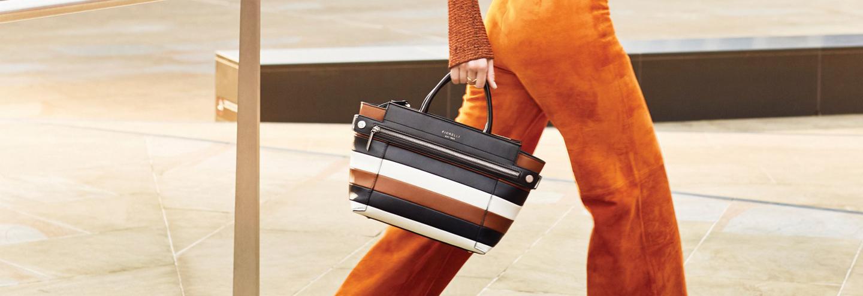 440c2268b77a Купить женские кожаные рюкзаки Edmins в Санкт-Петербурге руб. весна ...