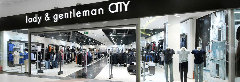 d06199bc80d3 Магазин Lady&Gentleman City – каталог одежды, официальный сайт и ...