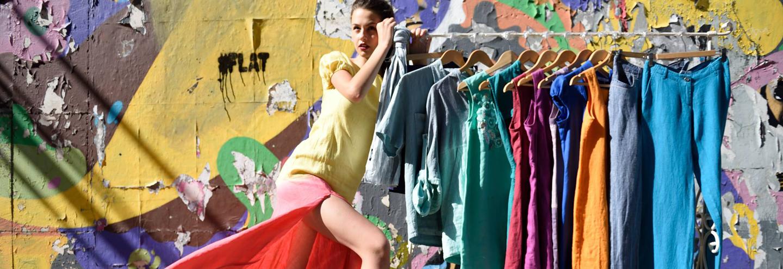 4552d1fedca Магазин Русский лен – каталог одежды