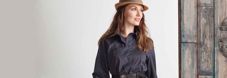 ff7c99effcf Магазин Larro – каталог одежды