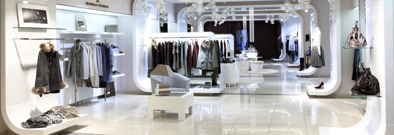 81123f58f Галерея бутиков Intermoda в Нижнем Новгороде – адреса магазинов ...