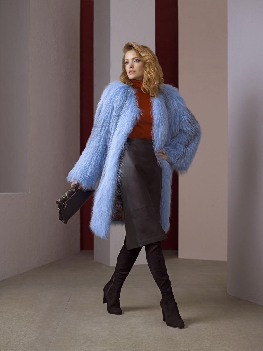 Снежная королева одежда
