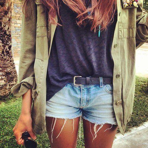 Как сделать старые джинсы модными фото 842