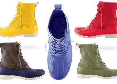 a36d40322 Вещь недели: ботинки Native