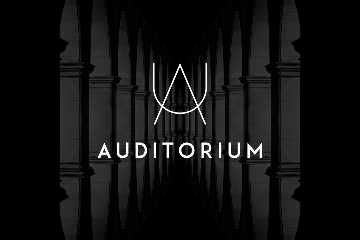 AUDIOTORIUM - презентация музыкального проекта с участием артистов ZeSkullz Records