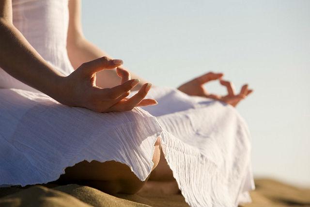Йога практика Art Yoga Class