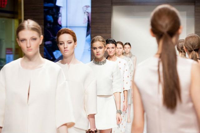 В «Галерее» открывается третья неделя моды  Galeria Fashion Week