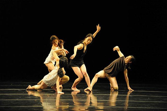 Дни современного танцевального искусства Южной Кореи «Корейский экспресс»