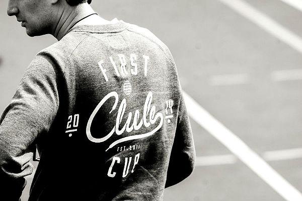 Ежегодный спортивный турнир FIRST CLUB CUP