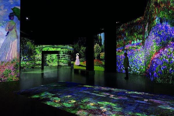 Выставка «От Моне до Сезанна. Французские импрессионисты»