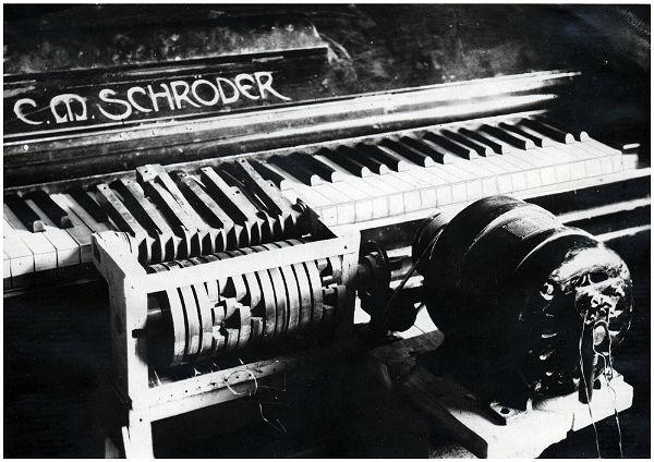 Выставка «Пионеры звука»