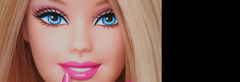 Барби исекс