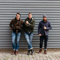 Timberland Lookbook: