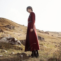 Asya Malbershtein Lookbook: