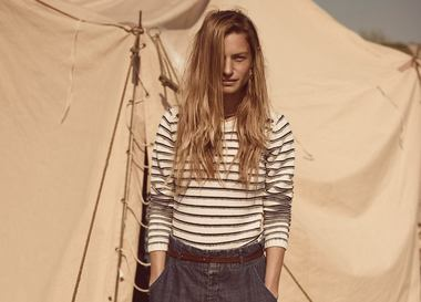 Lookbook: Scotch&Soda. Весна/Лето 2016