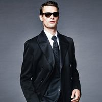 Tom Ford. Лето 216 Lookbook:
