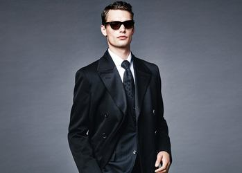 Lookbook: Tom Ford. Лето 216