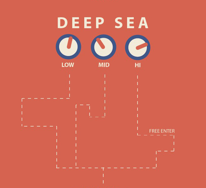 Deep Sea feat. DJ Philla