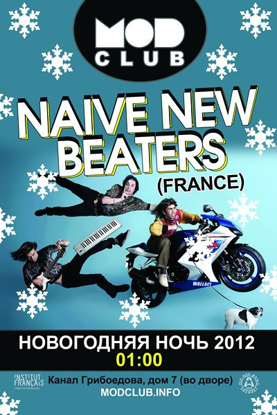 Naive New Beaters (France)