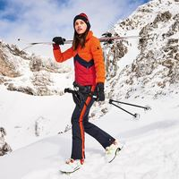 Bogner Fire+Ice. Осень/Зима 2016-2017 Lookbook: