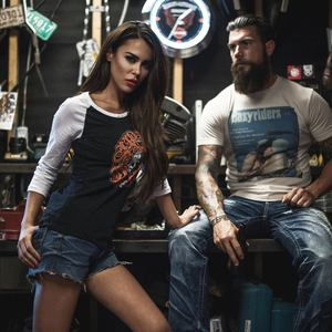 Affliction. Осень/Зима 2016-2017 Lookbook: