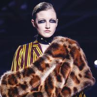 показ Dries Van Noten Осень/Зима 2016-2017 Видео: