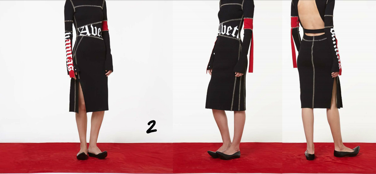 Тигран Аветисян – о запуске женской линии и политизации дизайна одежды