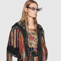 Gucci. Осень/Зима 2017-2018 Lookbook: