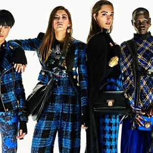 Balmain. Осень/Зима 2017-2018 Lookbook: