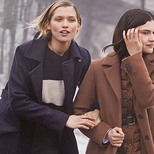 Weekend Max Mara. Осень/Зима 2017-2018 Lookbook: