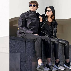 Timberland. Осень/Зима 2017-2018 Lookbook: