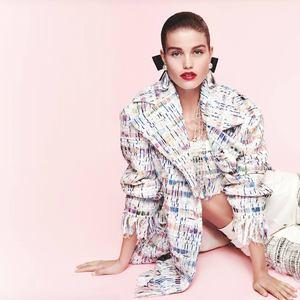 377fbcd92670 Каталог Chanel – купить коллекцию Шанель зима 2019