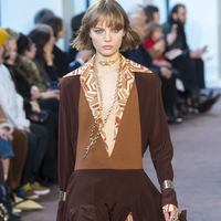 Chloé. Осень/Зима 2018-2019 Lookbook: