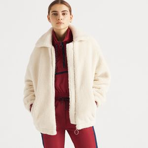 Bershka. Осень/Зима 2018-2019 Lookbook: