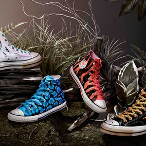 Converse x Dr. Woo. Осень 2018 Lookbook:
