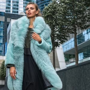 Elena Furs. Осень/Зима 2018-2019 Lookbook: