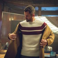 Banana Republic x Kevin Love. Осень/Зима 2018-2019 Lookbook: